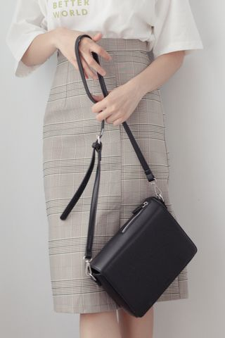 365 DAYS A' BAG IN BLACK (NG SALE)
