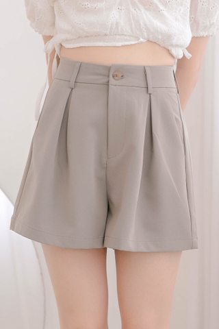 JU -5KG 365 DAYS SHORTS IN GREY