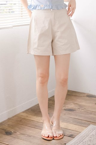 BAKE KOREA -5KG SHORTS IN CREAM